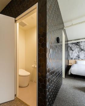 HOTEL ANTEROOM KYOTO Bathroom