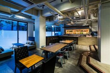 HOTEL ANTEROOM KYOTO Bar