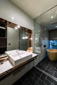 HOTEL ANTEROOM KYOTO Bathroom Sink