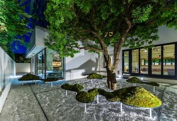 HOTEL ANTEROOM KYOTO Garden