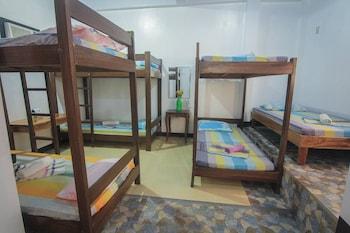 247 BALIKBAYAN FUN RESORT Room