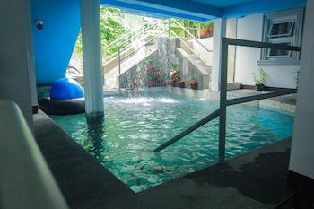 247 BALIKBAYAN FUN RESORT Outdoor Pool