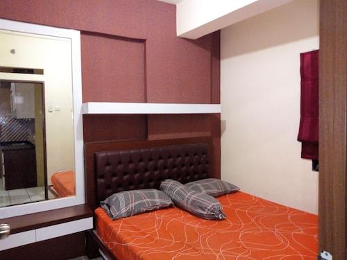 Kemang View Apartment, Bekasi