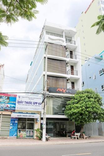 Avy Hotel, Nha Trang