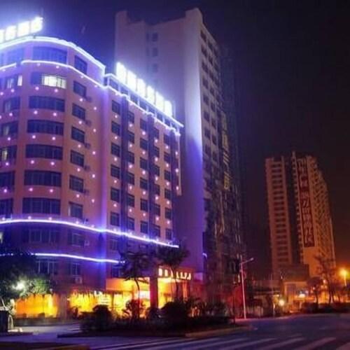 De li Business Hotel, Qingyuan
