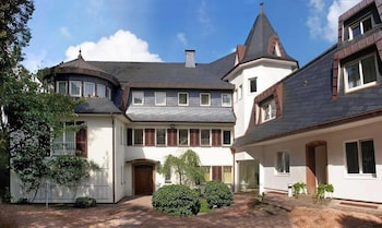 法爾肯貝里別墅飯店 Hotel Villa Falkenberg