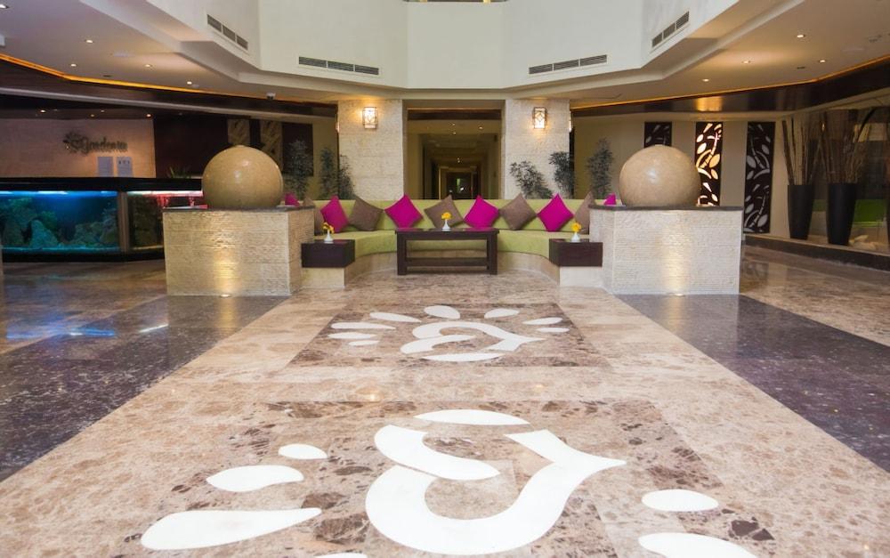 Hotel Hotel The Bosque Hurghada