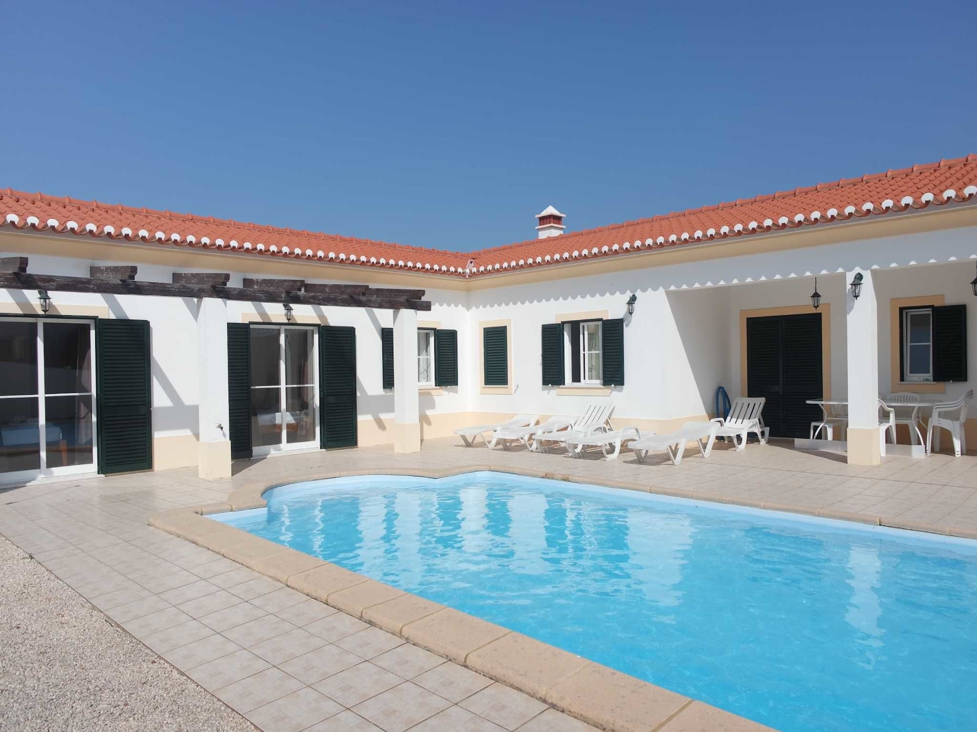 D06 - Holiday House Vale da Telha by DreamAlgarve, Aljezur
