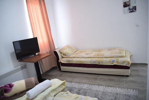 Hotel Emro, Novi Pazar