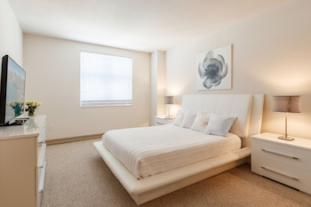 Brickell Family Travel Suites