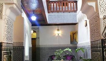Hotel - Dar Mehdi