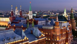 Residences Moscow – Serviced apartments