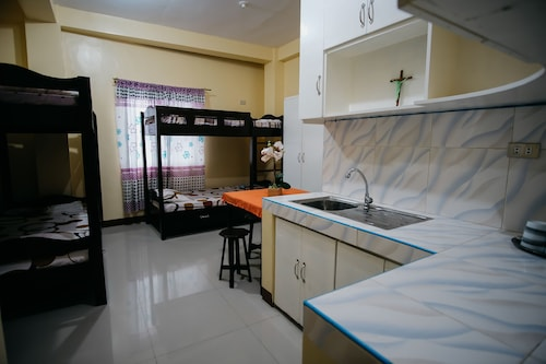 Sleepadz Naga - Capsule Beds Dormitel - Hostel, Naga City