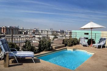 Hotel - Imperio Suites