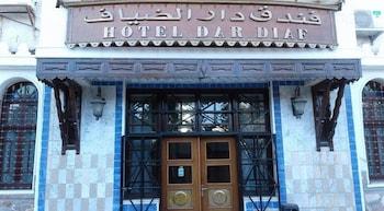 Hotel - Dar Diaf Bouchaoui