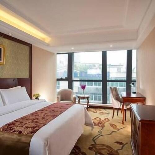 Vienna Hotel, Foshan
