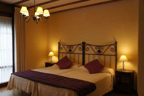 . La Hostería de Castroviejo