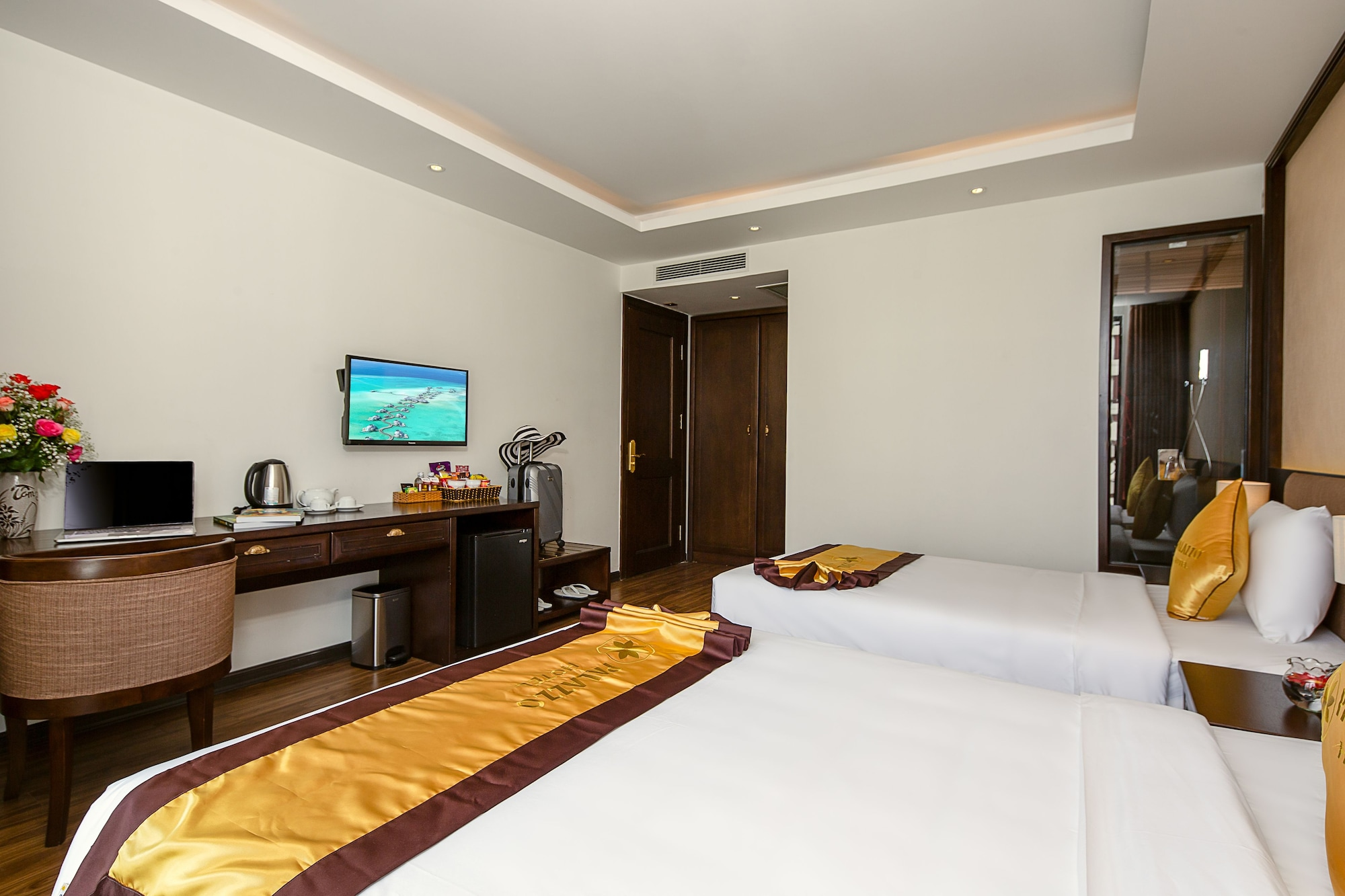 Palazzo 2 Hotel, Ngũ Hành Sơn