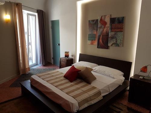 . Appartamenti Vittorio Emanuele