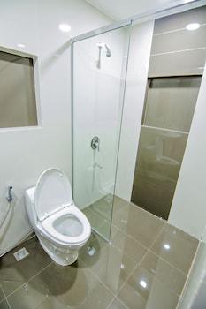 QUEST VILLA Bathroom