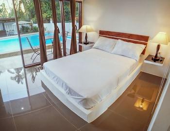 QUEST VILLA Guestroom