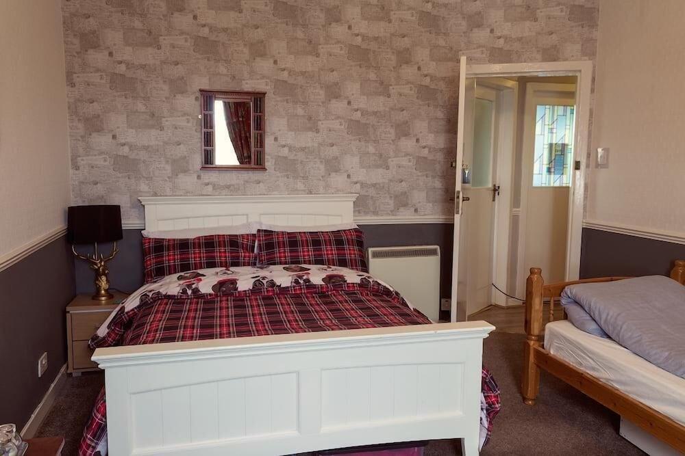 Bannockburn Inn, Highland