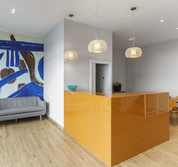 Hotel Concheiros