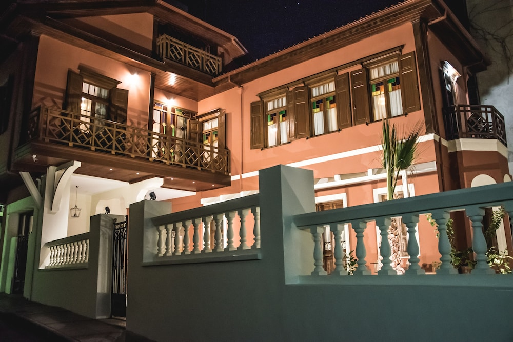 PORTA MEDINA BOUTIQUE HOTEL (ADULS ONLY)