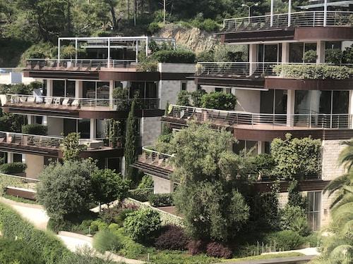 Budva - Apartament Dykley Gardens - z Warszawy, 2 kwietnia 2021, 3 noce