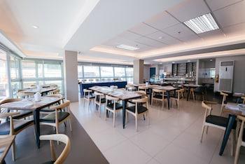 HENIA HOTEL Breakfast buffet