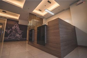 HENIA HOTEL Lobby
