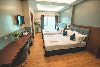 HENIA HOTEL Room