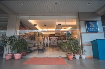 HENIA HOTEL Exterior