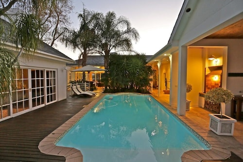 Belvedere Boutique Hotel, Windhoek East