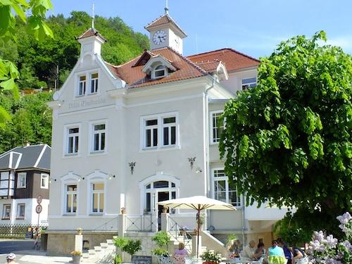 Villa Thusnelda, Sächsische Schweiz-Osterzgebirge
