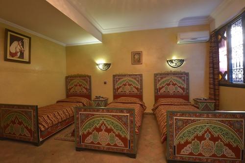 Hotel Fedala, Mohammedia