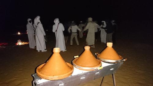Morocco Deluxe Camp Assif N itrane, Errachidia