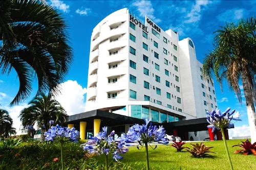 Golden Hotel e Eventos, São José