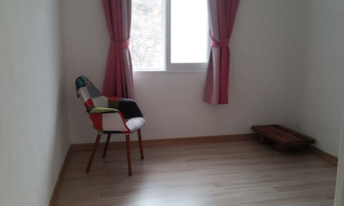 Wawoon Mountain Villa Pension, Namwon