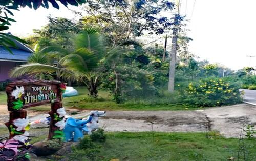 . Baan Ton-Kathin Resort