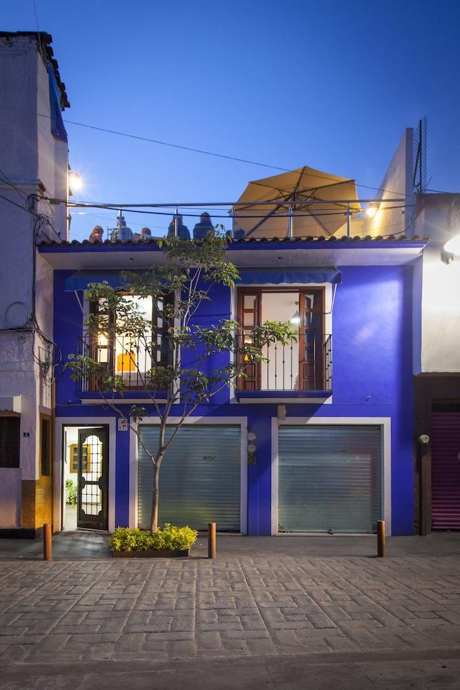 Hotel Casa Frida
