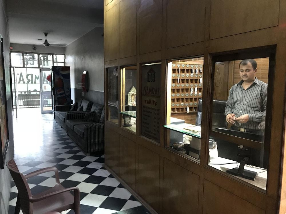 Hotel Samrat Gurgaon