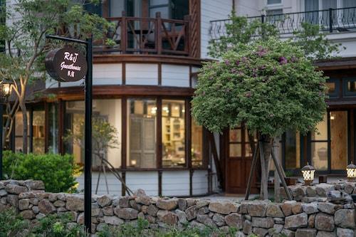 R&J Guest House, Yilan
