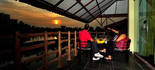 Kalathil Lake Resort, Kottayam
