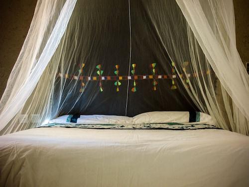 Khamlia Desert Bed & Breakfast, Errachidia