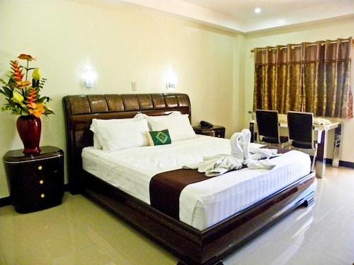 The Premiere Business Hotel, Kalibo