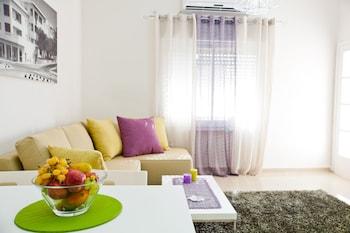 Hotel - Eshkol Housing Executive Apartments