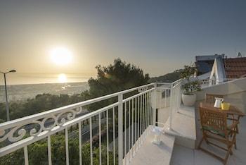 Hotel - Eshkol Housing Haifa -Luxury Sea View Villa