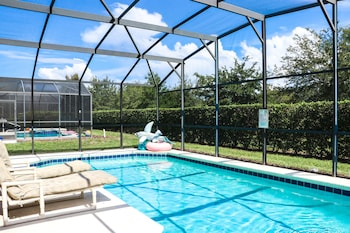 Clermont Pool Homes by RMG - Clear Creek