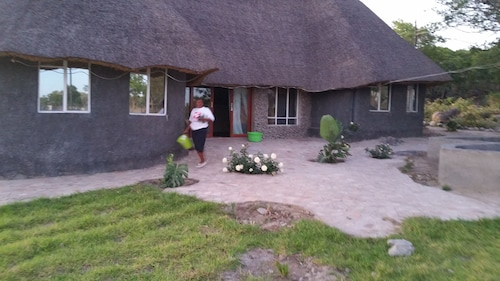 Beatrice Lodges and Conference Centre, Seke